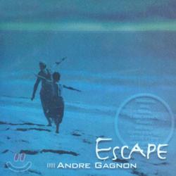 Andre Gagnon - Escape