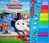 Thomas & Friends : Tunes for Thomas (�丶�� �Ƿ���å)
