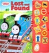 Thomas & Friends : Thomas Lost and Found (�丶�� �������å)