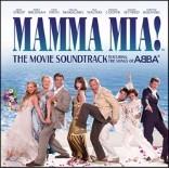 맘마미아 1 영화음악 (Mamma Mia! The Movie OST)