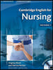 Cambridge English for Nursing : Student's Book with CD
