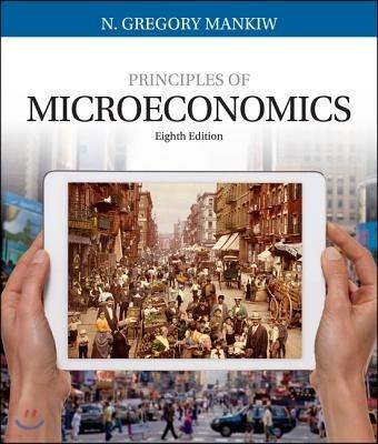 Principles of Microeconomics, 8/E