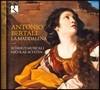 Scherzi Musicali 안토니오 베르탈리: 라 막달레나 (Antonio Bertali: La Maddalena) 스케르치 무지칼리