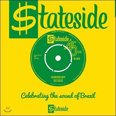 Airto Moreira, Gilberto Gil (에알토 모레이라, 질베르토 질) - Celebration Suite & Maracatu Atomico [Record Store Day Exclusive LP]