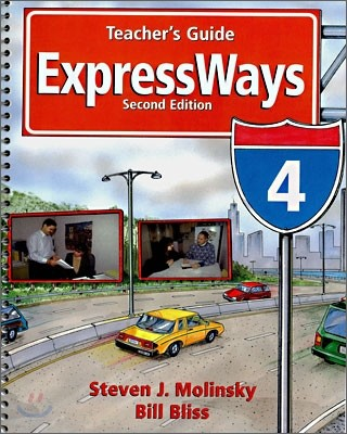 Expressways 4 : Teacher's Guide, 2/E