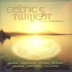 켈틱 음악 모음집 (Celtic Twilight 5)