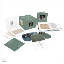 모차르트 225 - 작품 전곡집 200CD 에디션