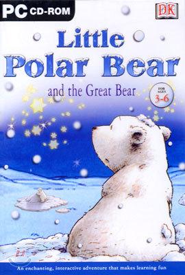 Little Polar Bear and the Great Bear