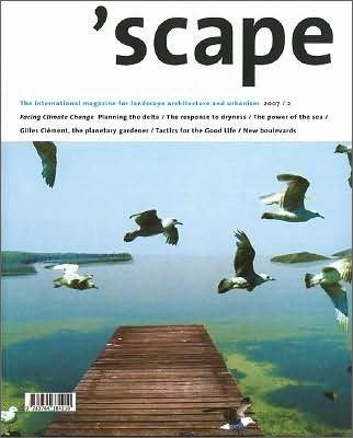 'Scape 2 2008