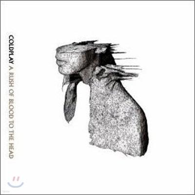 Coldplay - A Rush Of Blood To The Head 콜드플레이 2집