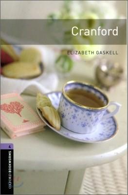 Oxford Bookworms Library 4 : Cranford