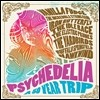 Psychedelia : A 50 Year Trip (���������� : �������� �� 50�� ����) [Deluxe Edition]