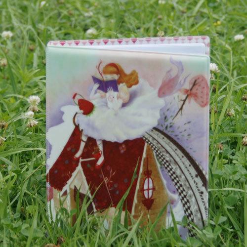 건망증 Album(Girl on the roof)(4*6사이즈)