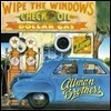 Allman Brothers Band (�ø� ������ ���) - Wipe The Windows / Check The Oil (1972-1975�� ���̺�) [Remastered 2LP]