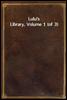 Lulu's Library, Volume 1 (of 3)