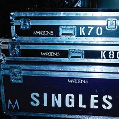 Maroon 5 - Singles - The 12 Biggest Hits