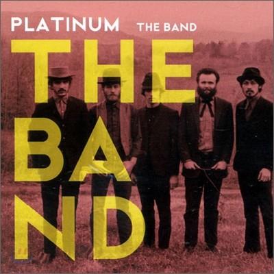 The Band - Platinum