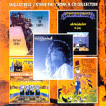 Maggie Bell, Stone The Crows - 5cd Collection (5CD Box Set)