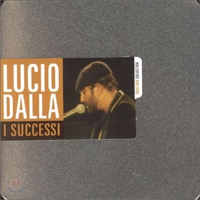 Lucio Dalla - Greatest Hits