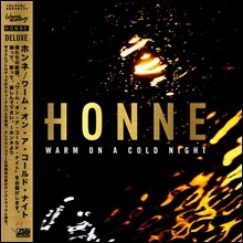 Honne (ȥ��) - Warm On A Cold Night [Deluxe Edition]
