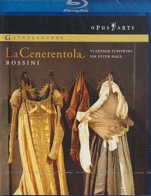 로시니 : 라 체네렌톨라 (신데렐라) - 유로프스키