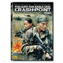 [DVD] 헌트 포 이글 원 : 필사의 작전 - Hunt For Egale One : Crash Point (미개봉)