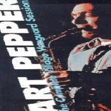 Art Pepper - The Complete Village Vanguard Sessions (9CD Box Set/수입)