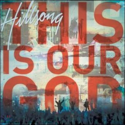 힐송 라이브 워십 2008 (Hillsong Live Worship 2008) - This is our GOD