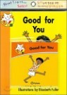 Read Together Step 1-1 : Good for You (Book + CD)