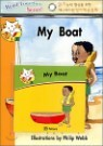 Read Together Step 3-7 : My Boat (Book + CD)