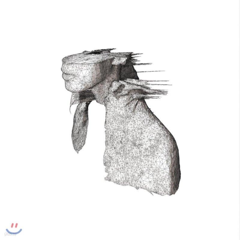 Coldplay (콜드플레이) - 2집 A Rush Of Blood To The Head [LP]