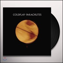 Coldplay - Parachutes 콜드플레이 1집 [LP]