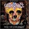 Aerosmith - Devil's Got A New Disguise: Very Best Of Aerosmith
