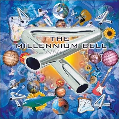Mike Oldfield (마이크 올드필드) - The Millennium Bell [LP]