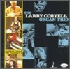 The Larry Coryell Organ Trio - Impressions (Hybrid Sacd)