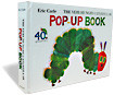 The Very Hungry Caterpillar Pop-Up Book : 40th Anniversary