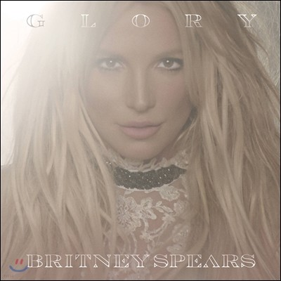 Britney Spears (�긮Ʈ�� ���Ǿ) - Glory (9�� �۷θ�) [Deluxe Edition]