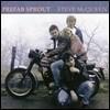 Prefab Sprout (������ �������Ʈ) - Steve McQueen (��Ƽ�� ����)[LP]