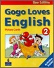 Gogo Loves English 2 : Picture Cards (New Edition)