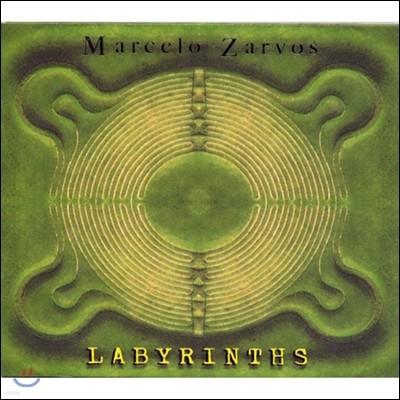 Marcelo Zarvos (마르첼로 자르보스) - Labyrinths (꿈의 미궁)