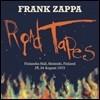 Frank Zappa (����ũ ����) - Road Tapes Venue #2: Finlandia Hall, Helsinki, Finland (�ε� ���� 3 - 1973�� 8�� ���Ű ���̺�)