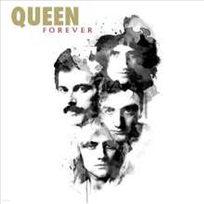 Queen - Forever (Remastered)