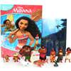 [예약판매] Disney Moana Busy Book 디즈니 모아나 비지북