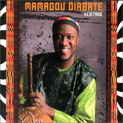 Mamadou Diabate - Heritage