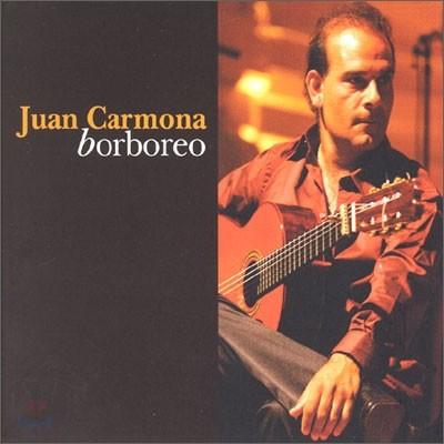 Juan Carmona - Borboreo