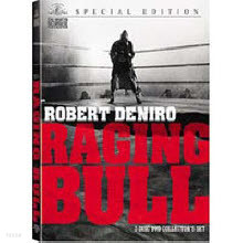 [DVD] 분노의 주먹 - Raging Bull (2DVD/digipack)