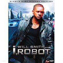 [DVD] 아이, 로봇 - I, Robot