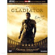 [DVD] 글래디에이터 - Gladiator (2DVD)