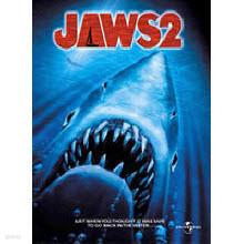 [DVD] 죠스 2 - Jaws 2