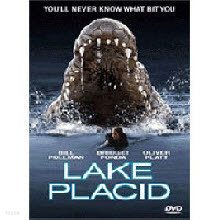 [DVD] 플래시드 - PLACID